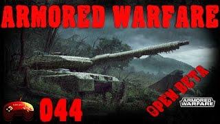 Let's Play Armored Warfare #044 Teamnoobs - Gameplay - German - Test - Kostenlos