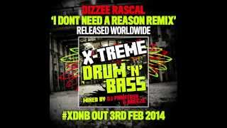 x treme drum bass breeze mix preview mix out monday 3rd feb 2014