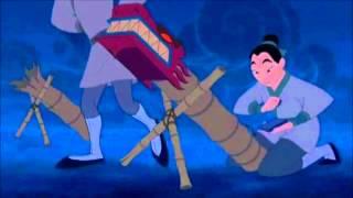 Mulan - Homem Ser