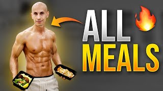 What I EAT Every Day (FULL DAY OF EATING)