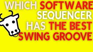 JEDI LEVEL SWING. Best software Sequencer for Swing/Groove