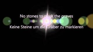 Linkin Park - Mark the Graves(Lyrics + Übersetzung)