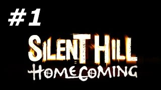 Silent Hill Homecoming - Let