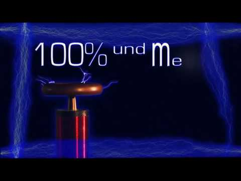 100% und mehr   'Vom Suchen nach Freier Energie'