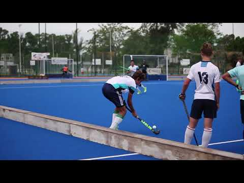 #BuenosAires2018 - Conociendo El Deporte - Hockey sobre césped
