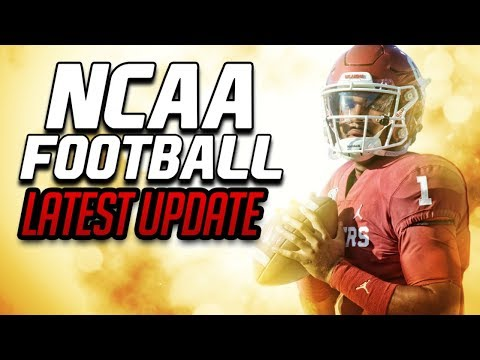 Tone Kapone - Is College Football Coming Back to Video Games