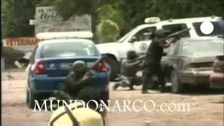Repeat youtube video Video  Los Zetas se convierte en la principal banda narcotraficante de México   El Blog del Narco