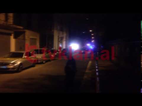 Ja ku ndodhi plagosja me armë zjarri në Tiranë