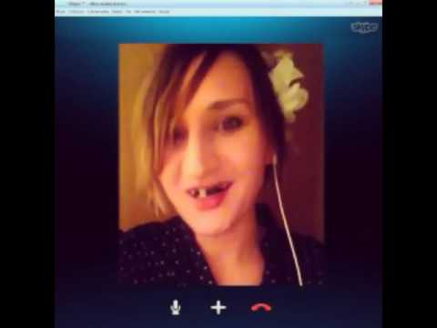 знакомство через скайп для секса