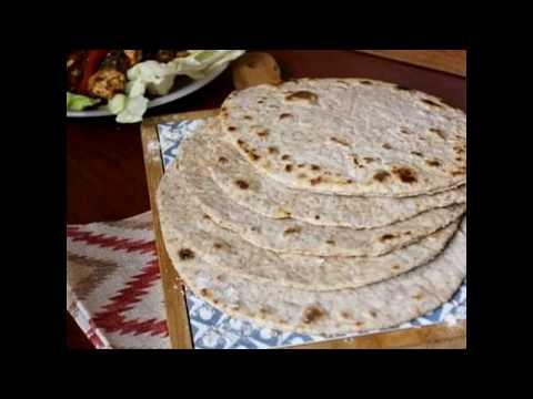tortillas-maison-à-la-farine-de-blés-complet