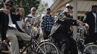 GFunk Pt.4 (Official Music Video) Sloe One x E. West x East Bonanza Kingz x MistaSippi