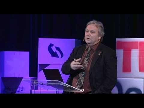 TEDxDanubia 2011 - Freund Tamás - Agyhullámok és kreativitás