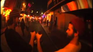 The City Never Sleeps At Night Montage - Last of the Mohicans Skate Video [2008]