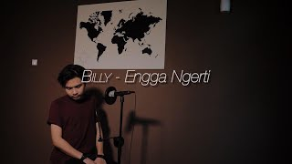 Engga Ngerti Kahitna Cover By Billy Joe Ava.mp3