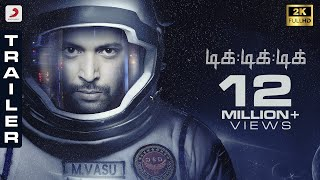 Video Tik Tik Tik - Official Tamil Trailer 2K | Jayam Ravi, Nivetha Pethuraj | D.Imman download MP3, 3GP, MP4, WEBM, AVI, FLV Juni 2018