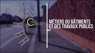 La Filière Bois - Les Métiers du Lycée-CFA Eiffel de Cernay