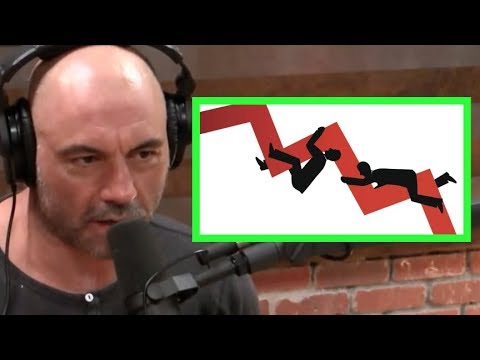 Joe Rogan - A Recession is Coming!?