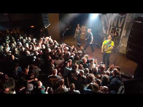 Converge - A Single Tear (The Dusk In Us Tour 2017, ATL)