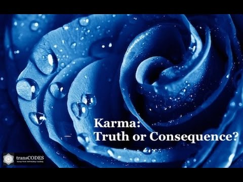 Karma and Karmic Relationships: Understanding Meaning & Purpose