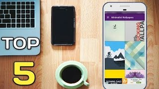 Top Free Awesome Android Apps - Every Sunday