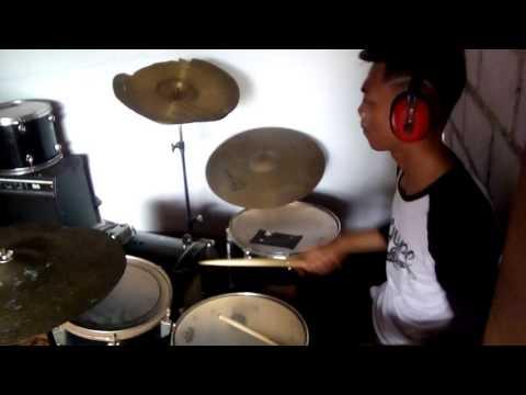 Kerbau Dipayung - Khalifah - Drumcover by Muhd Hidayat
