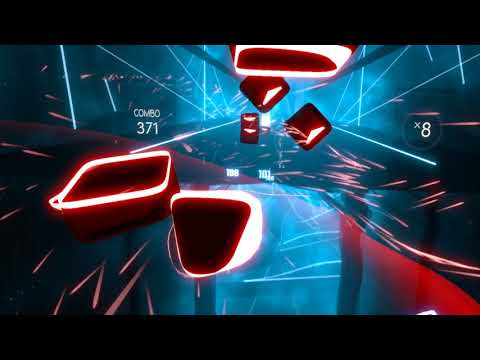 [Beat saber] Imagine Dragons - Warriors (expert)