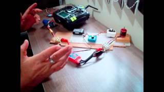 Configurar Acelerador ESC HK - ESC Não Ativa Motor - SOLUÇÃO!