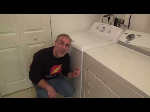 GE Washer Review, Model GTW335ASN0WW, Attack of the Killer Washer