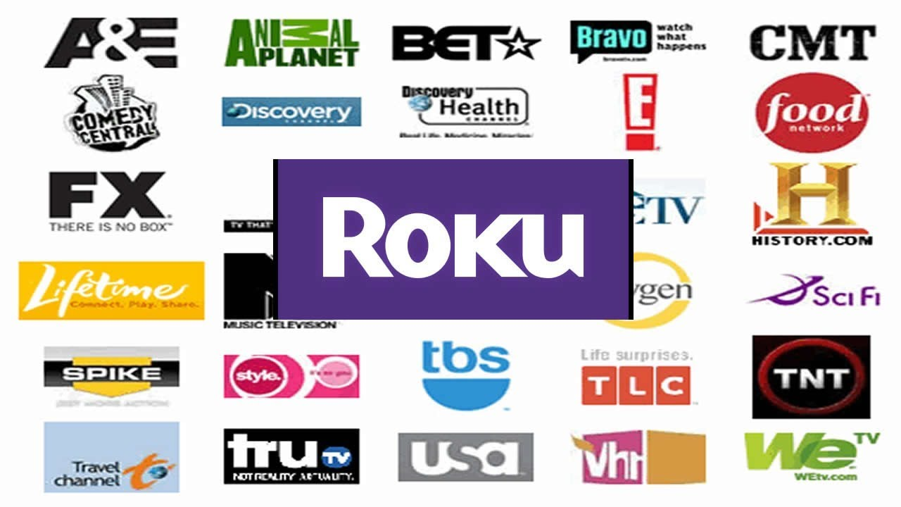 Free Live TV Kodi Content on your Roku