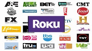 Free Live TV Kodi Content on your Roku