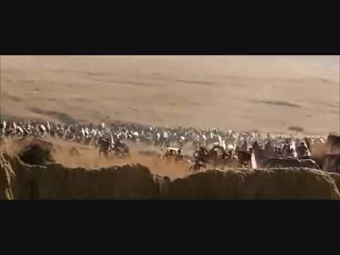Zulu Dawn (1979) - Final Battle Part 1