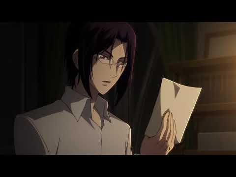 Chronos Ruler Episode 6 English Dub