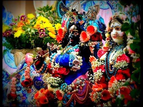 Krishna My Love-----Krishna Bhajan in English
