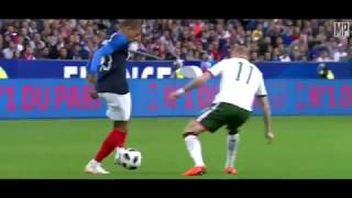 Best Football Skills 2018   World Cup Russia 2018 Edition