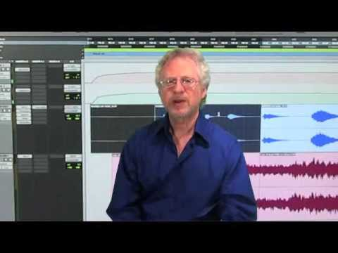 Brainwave Entrainment Demonstration Video by Steven Halpern
