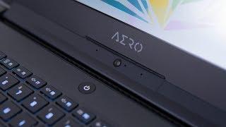 Gigabyte Aero 15 Review - The Best Laptop For Pros!