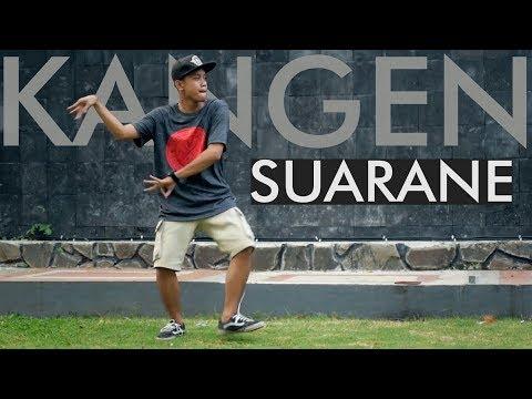 KANGEN SUARANE - PERCIL YUDHO -GUYON MATON #COVER [NGAPLO]