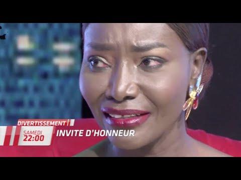 Bande-annonce - Invité d'honneur - Invitée: Coumba Gawlo Seck