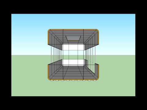 VID_0219: THINKBELT STUDIES - Capsule housing