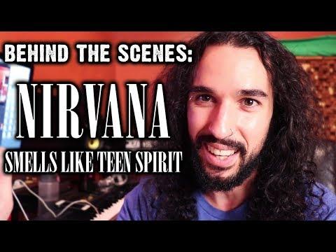 BEHIND THE SCENES | Smells Like Teen Spirit in 20 Styles