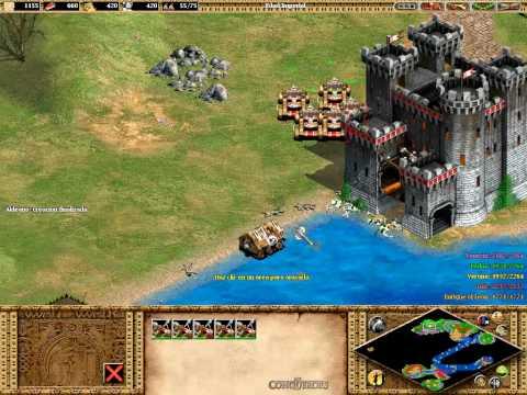 Age of Empires 2 - Barbarroja, Misión 4