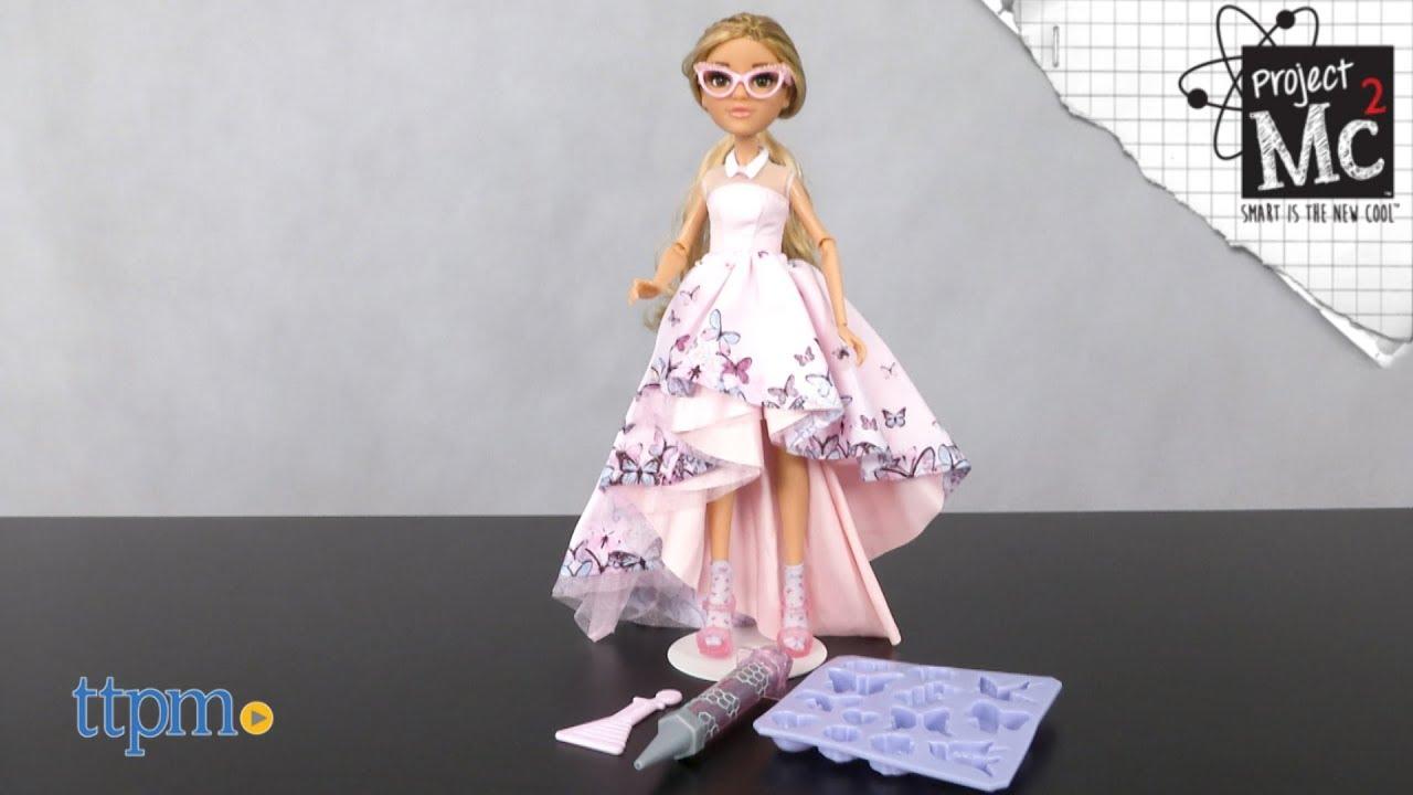 Project Mc2 ADRIENNE/'S GUMMIES  Doll Figure Toy