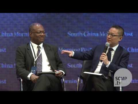 A clash of civilisations played out at SCMP's annual China Conference