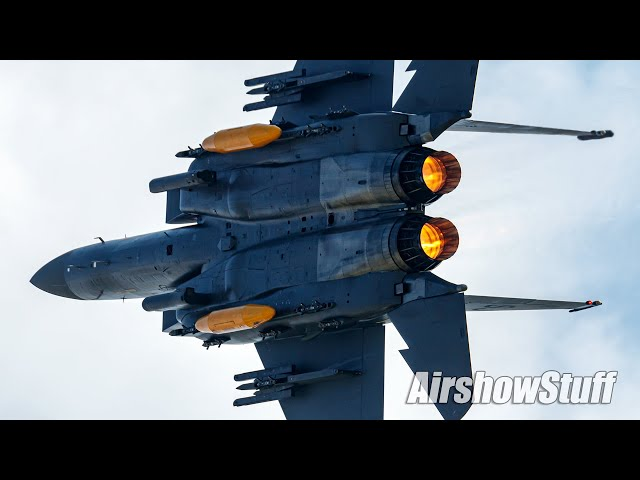Military/Warbird Arrivals (Thursday Part 2/5) - EAA AirVenture Oshkosh 2021