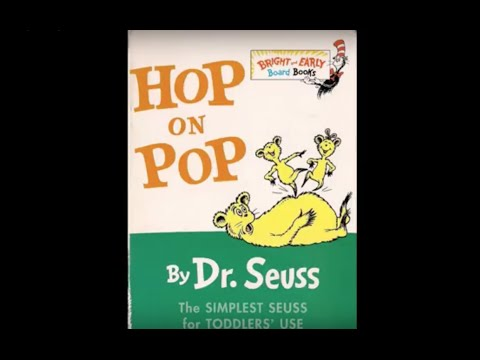 Hop on Pop song