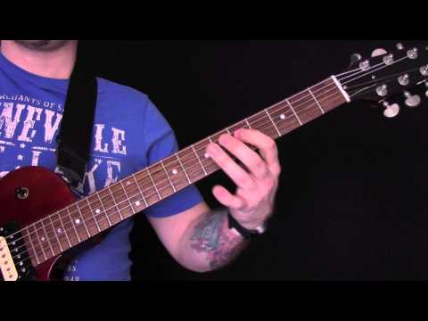 Fools Gold Guitar Tutorial  The Stone Roses