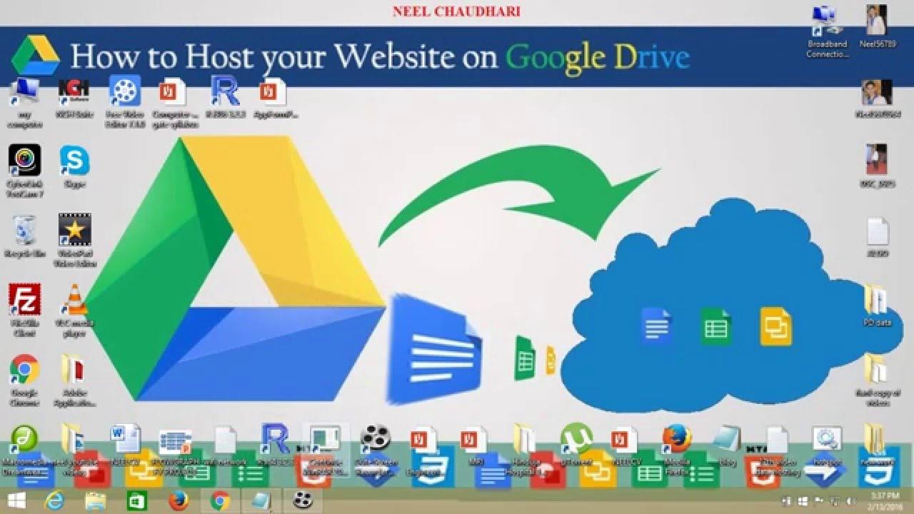 Гугл бесплатный хостинг хостинг vds казахстан