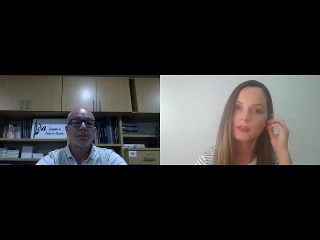 La psicología del Duelo. Entrevista con Marcos Rodes