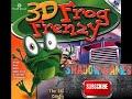تحميل لعبة | 3d frog | للكمبيوتر |  كاملة