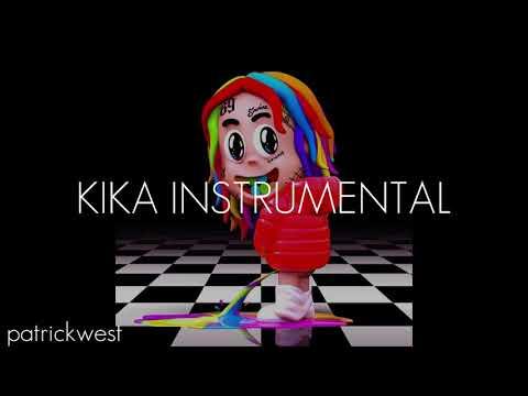 6ix9ine - KIKA (ft. Tory Lanez) Instrumental *BEST ONE* [DUMMY BOY] [LEAK]   @patrickwest_